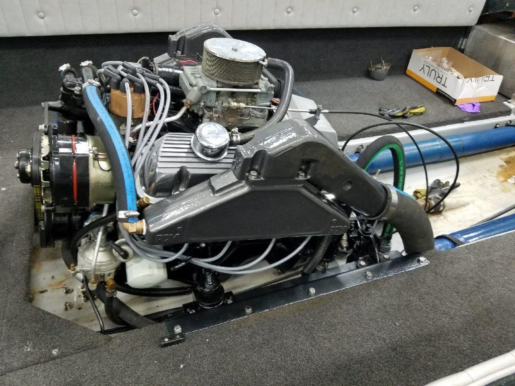 Propeller Repair Service